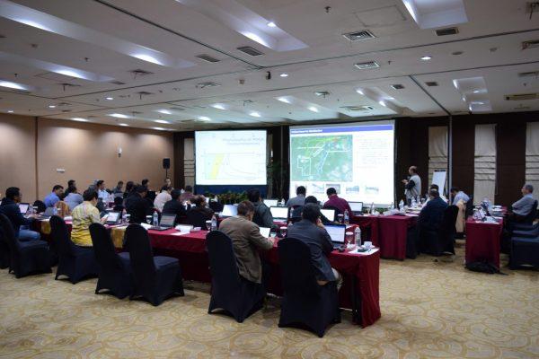 Promo Paket Meeting Jakarta Selatan | Menara 165