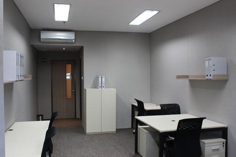 Persewaan Ruang Kantor Jakarta | Menara 165