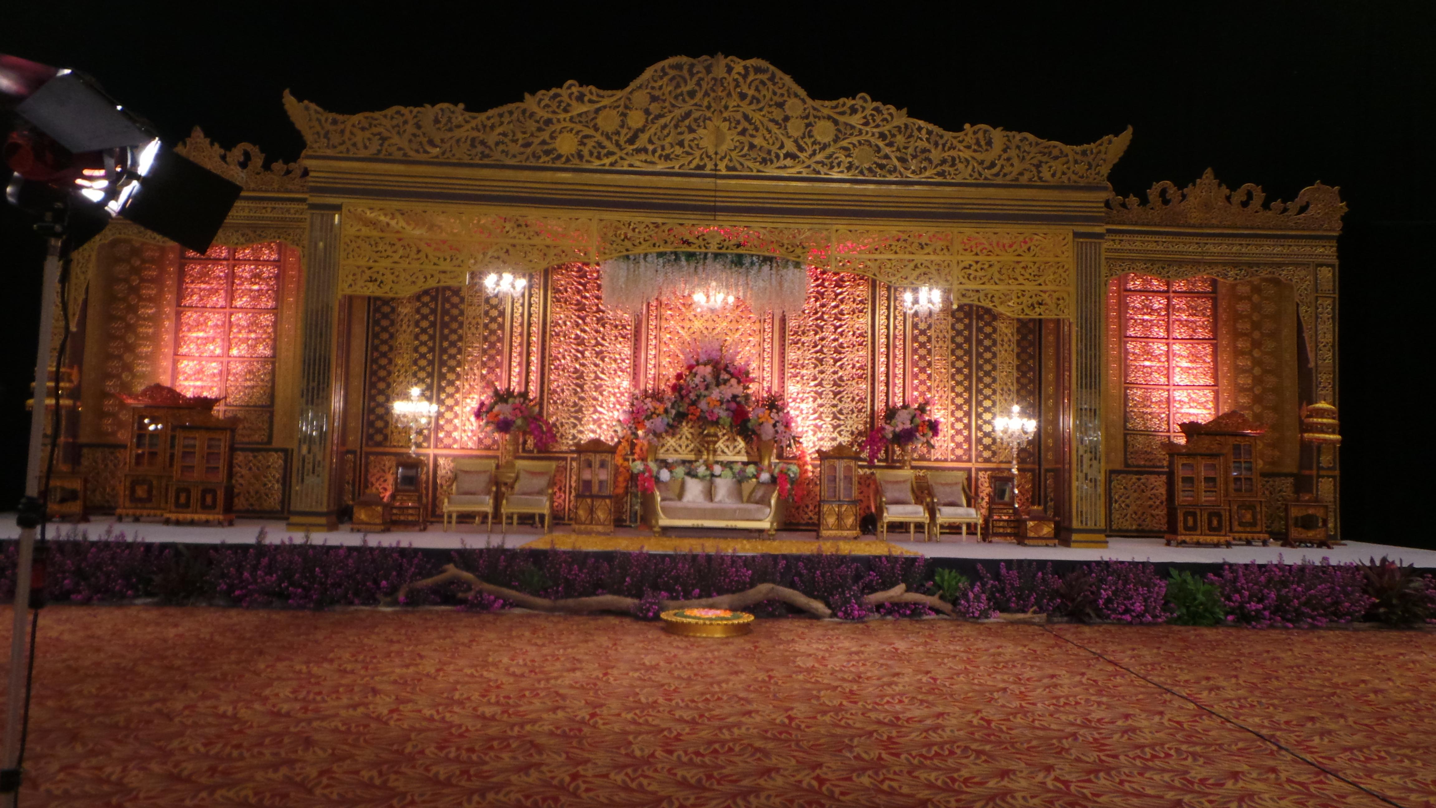 Paket Pernikahan Di Jakarta | Wedding Nieza dan Odi