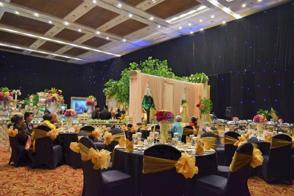 Sewa Tempat Pernikahan Di Jakarta   Wedding Riri Dan Satria