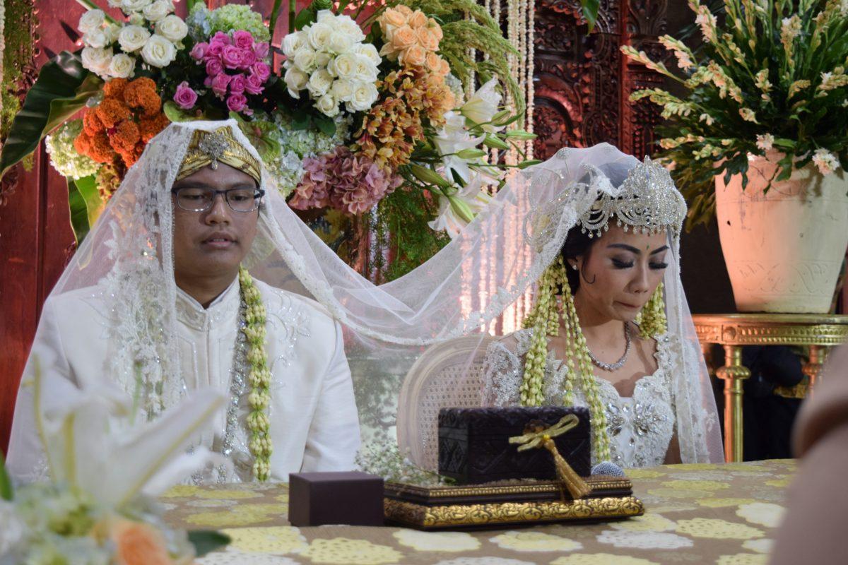 Gedung Pernikahan Di Jakarta   Diandra Dan Adityo