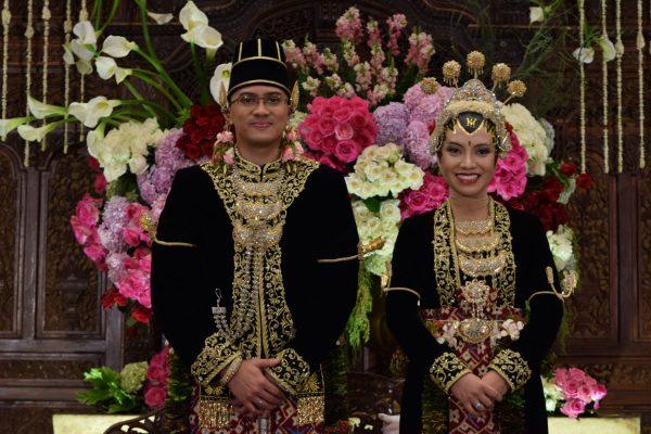 Gedung Pernikahan Di Jakarta   Dita Dan Pram