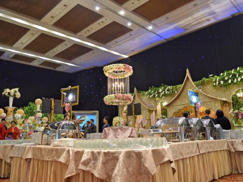 Paket Wedding 2018 Jakarta Selatan 3 | Menara 165